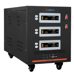 Стабилизатор напряжения Энергия Hybrid II 30000 / Е0101-0167